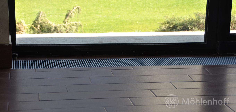 Радиаторы mohlenhoff в доме